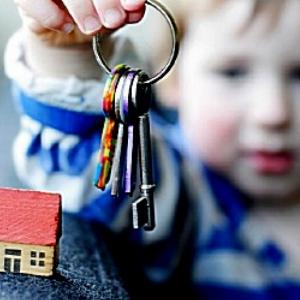 можно ли выписать несовершеннолетнего ребенка из квартиры
