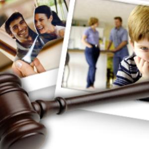 Как эффективно развестись с женой если есть несовершеннолетние дети? Алгоритм развода