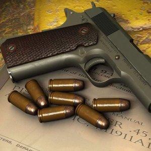 Продление лицензии на оружие