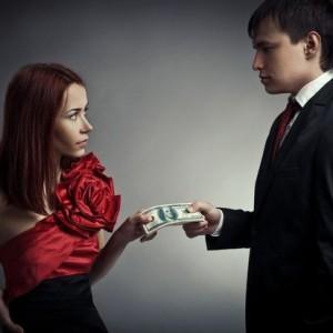 Порядок подачи на алименты на содержание жены до 3 лет