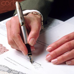 Где и как получить обычную форму документа