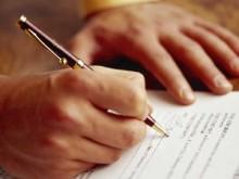 Договор аренды квартиры – как осуществляется оформление между физическими лицами?