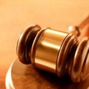 Назначенная сумма по решению суда