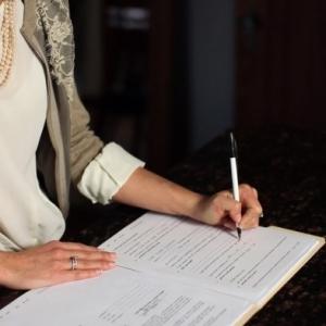 Судебная процедура расторжения брака | Мир вашему дому