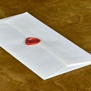 наследство по завещанию какие документы