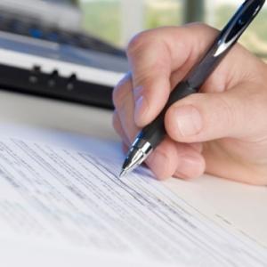 Как грамотно составить апелляционную жалоба