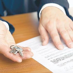 Регистрация при ипотеке и по договору дарения