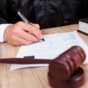 Осуществление процедуры после развода