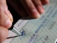 Какое предусмотрено наказание по статье УК РФ за подделку подписи? Что говорит судебная практика по этому вопросу?