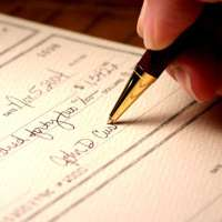подделка подписи статья ук рф наказание